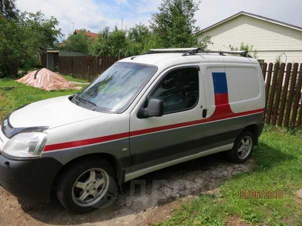 Citroen Berlingo, 2007 год, 220 000 руб.