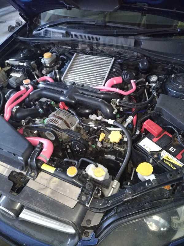 Subaru Legacy B4, 2005 год, 460 000 руб.