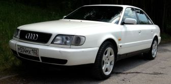 Белорецк A6 1995