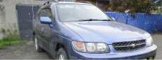 Nissan R'nessa, 1999 год, 245 000 руб.