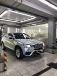BMW X4, 2015 год, 2 150 000 руб.