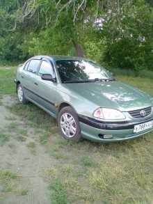 Славгород Avensis 2000
