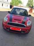 Mini Hatch, 2013 год, 835 000 руб.