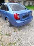 Chevrolet Lacetti, 2007 год, 187 000 руб.
