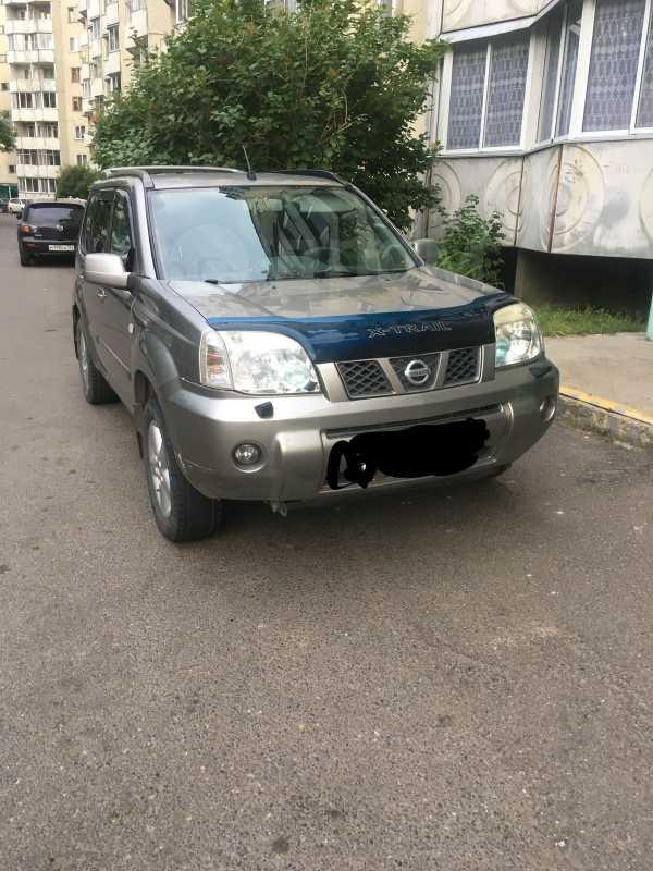 Nissan X-Trail, 2005 год, 540 000 руб.