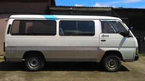 Иркутск Caravan 1991