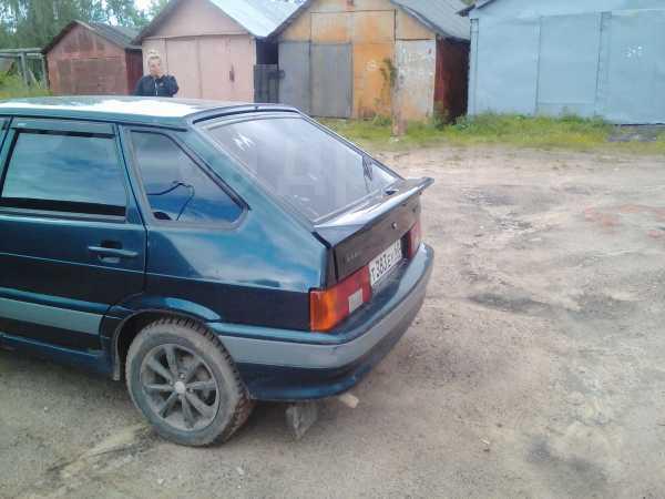 Лада 2114, 2007 год, 110 000 руб.