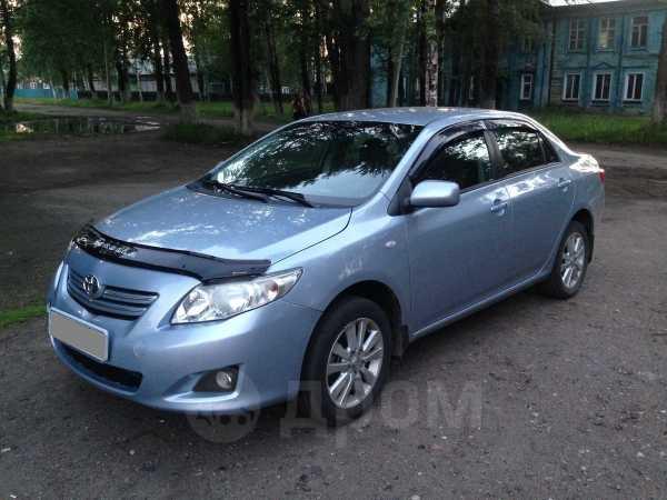 Toyota Corolla, 2007 год, 428 000 руб.