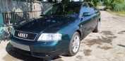 Audi A6, 1999 год, 310 000 руб.