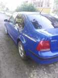 Volkswagen Bora, 1999 год, 130 000 руб.