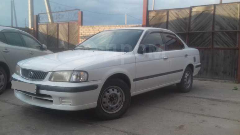 Nissan Sunny, 1999 год, 184 000 руб.
