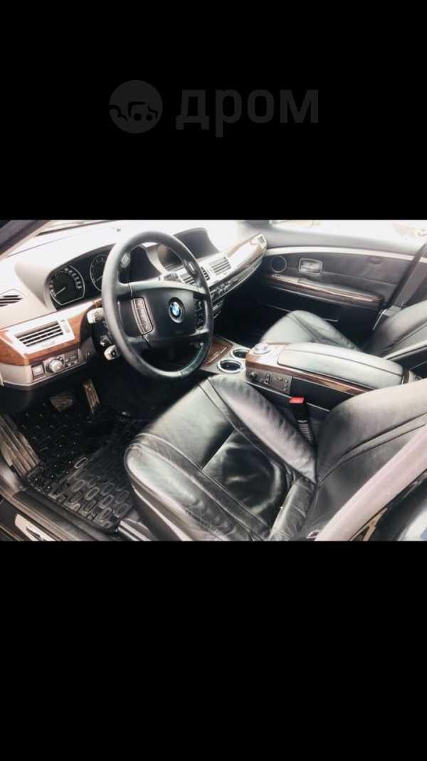 BMW 7-Series, 2006 год, 350 000 руб.