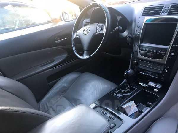 Lexus GS300, 2006 год, 600 000 руб.