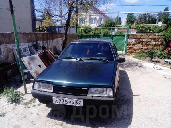 Лада 21099, 2005 год, 160 000 руб.