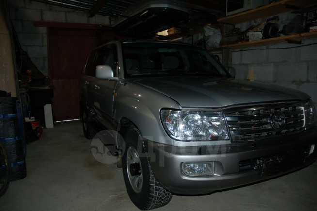 Toyota Land Cruiser, 2007 год, 2 300 000 руб.