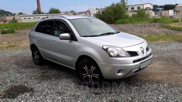Renault Koleos, 2011 год, 635 000 руб.