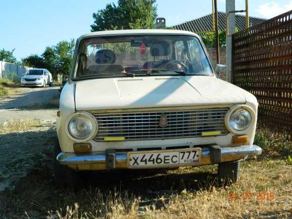 Лада 2101, 1981 год, 35 000 руб.