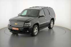 Chevrolet Tahoe, 2013 г., Москва