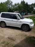 Mitsubishi Pajero iO, 2000 год, 360 000 руб.