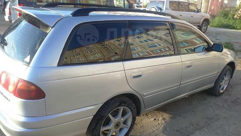 Toyota Caldina, 1999 год, 345 000 руб.