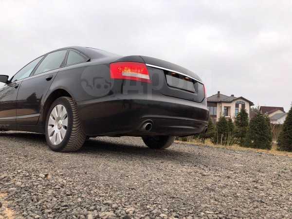 Audi A6, 2006 год, 330 000 руб.