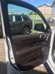 Jeep Grand Cherokee, 2018 год, 4 449 000 руб.
