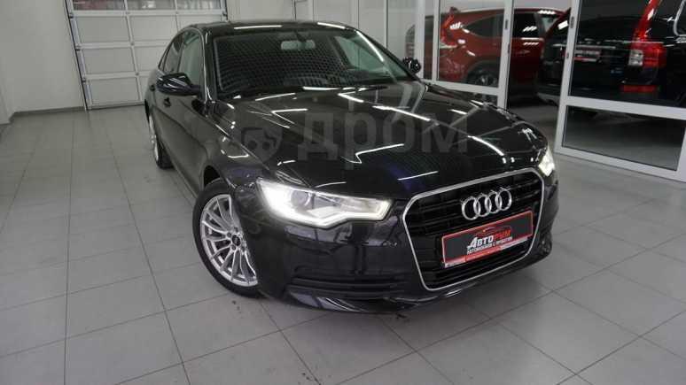 Audi A6, 2013 год, 1 429 000 руб.