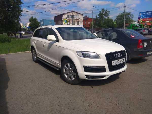 Audi Q7, 2009 год, 765 000 руб.