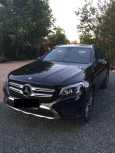 Mercedes-Benz GLC, 2016 год, 2 430 000 руб.