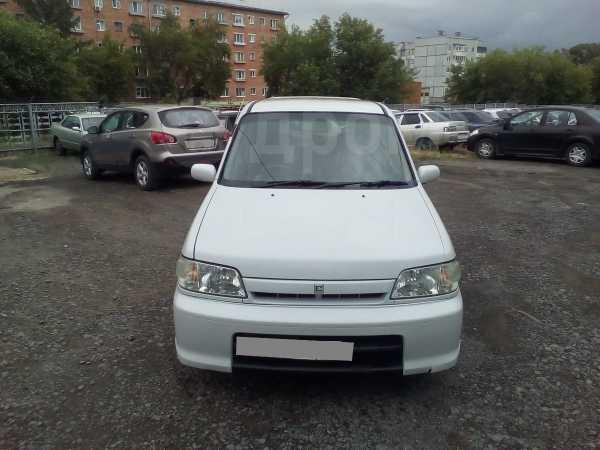 Nissan Cube, 2000 год, 168 000 руб.