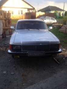 Еткуль 3102 Волга 2004