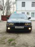 BMW 5-Series, 2002 год, 470 000 руб.