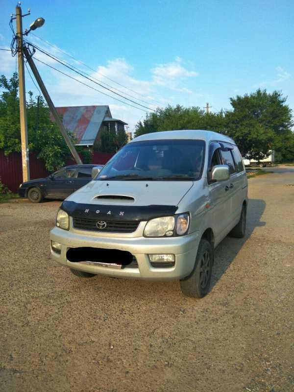 Toyota Lite Ace Noah, 1999 год, 350 000 руб.