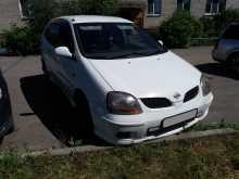 Курган Tino 2000