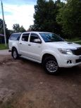 Toyota Hilux Pick Up, 2013 год, 1 320 000 руб.