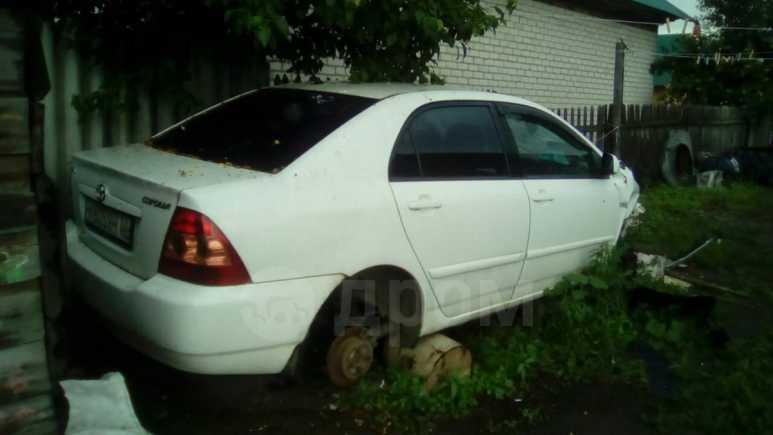Toyota Corolla, 2006 год, 200 000 руб.