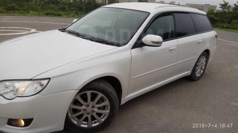Subaru Legacy, 2007 год, 560 000 руб.