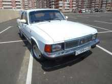 ГАЗ 3102 Волга, 1999 г., Краснодар