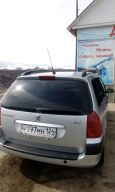Peugeot 307, 2003 год, 195 000 руб.
