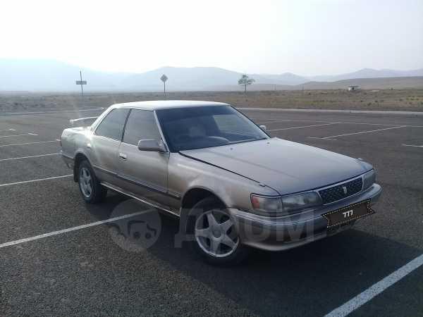 Toyota Chaser, 1992 год, 150 000 руб.
