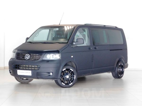 Volkswagen Multivan, 2008 год, 835 000 руб.