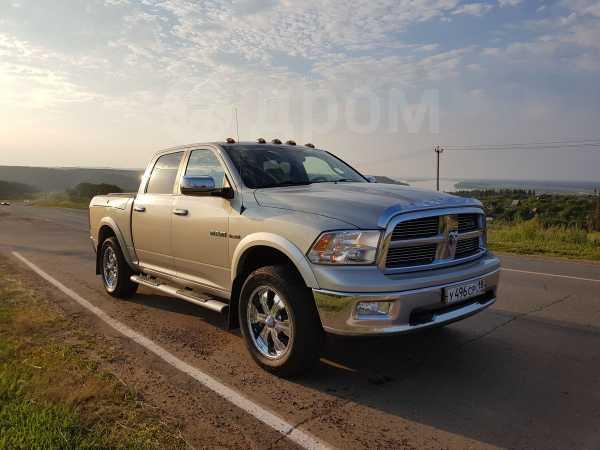 Dodge Ram, 2009 год, 1 380 000 руб.