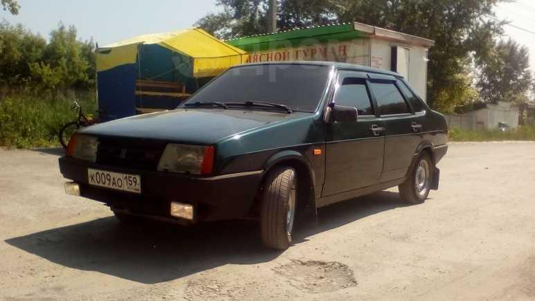Лада 21099, 2003 год, 85 000 руб.