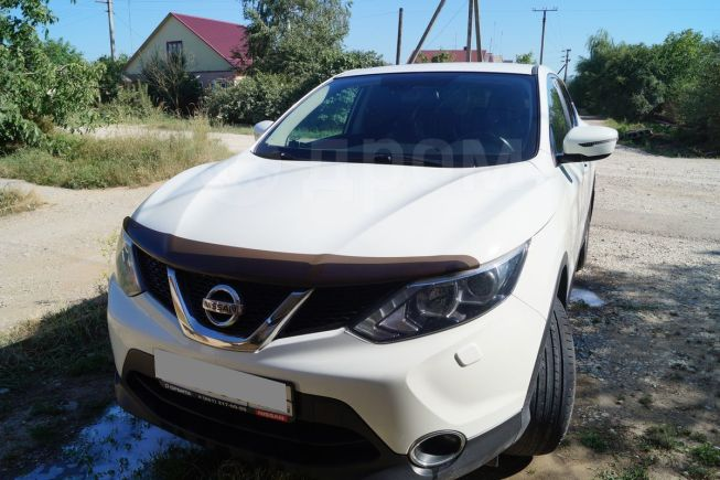 Nissan Qashqai, 2015 год, 1 000 000 руб.