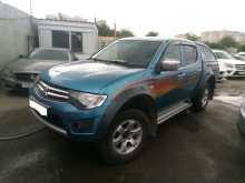 Краснодар L200 2010