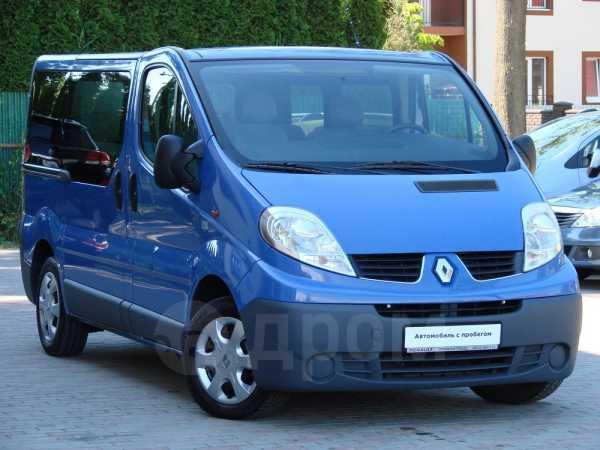 Renault Trafic, 2008 год, 510 000 руб.