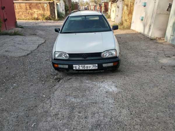 Volkswagen Golf, 1994 год, 90 000 руб.