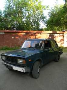 ВАЗ (Лада) 2105, 2002 г., Екатеринбург