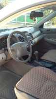 Toyota Corolla, 2002 год, 410 000 руб.