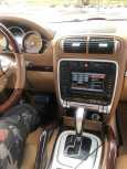 Porsche Cayenne, 2008 год, 1 479 999 руб.